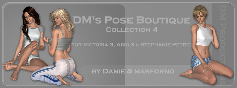 DM's Pose Boutique 4
