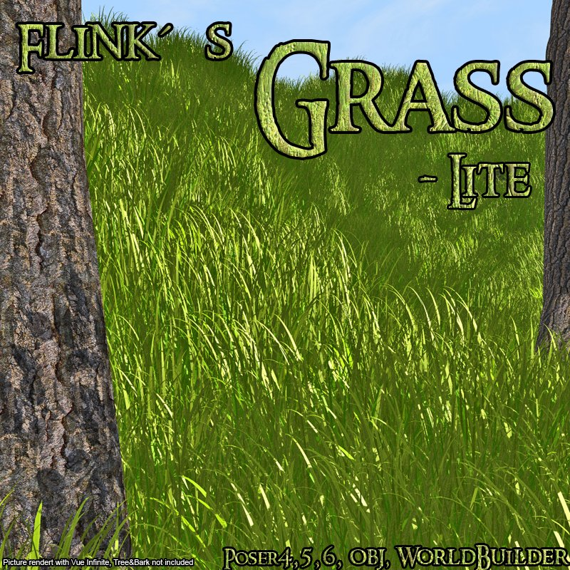 Flinks Grass - lite