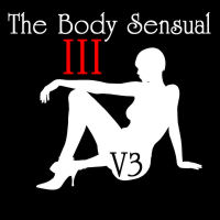The Body Sensual III for  V3 3D Figure Essentials HowartH