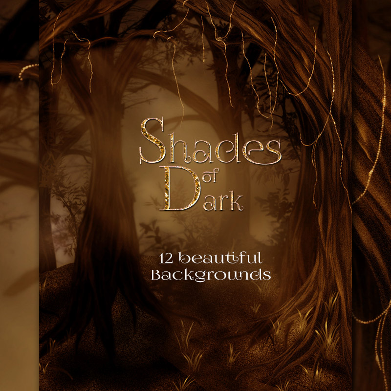 Shades Of Dark by antje