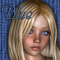 Melissa Blue by Thorne
