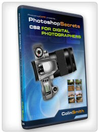 Photoshop Secrets: CS2 for Digital Photographers