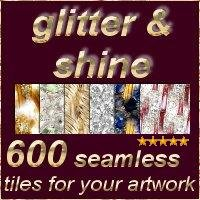 glitter & shine 2D And/Or Merchant Resources Bice