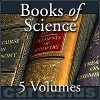 Books of Science by cartesius