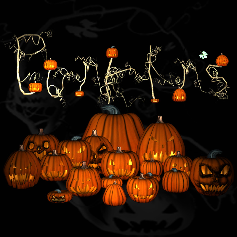 Punkins by Mock