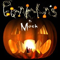 Punkins by Mock 3D Models Mock