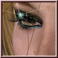 *~Let it Shine~* Eyeshadows-Merchant-Resource 3D Models Merchant Resources Angelmoon