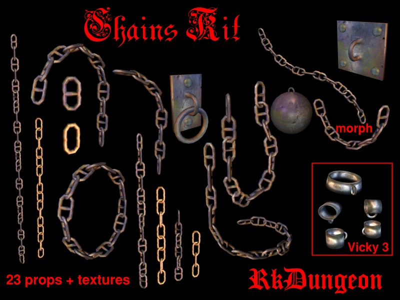 Chains Kit