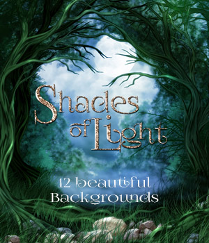 Shades of Light 2D Graphics antje