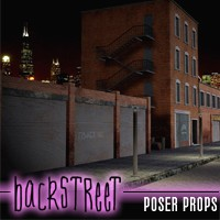 Backstreet 3D Models Archode