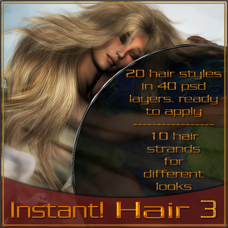 Instant! Hair 3