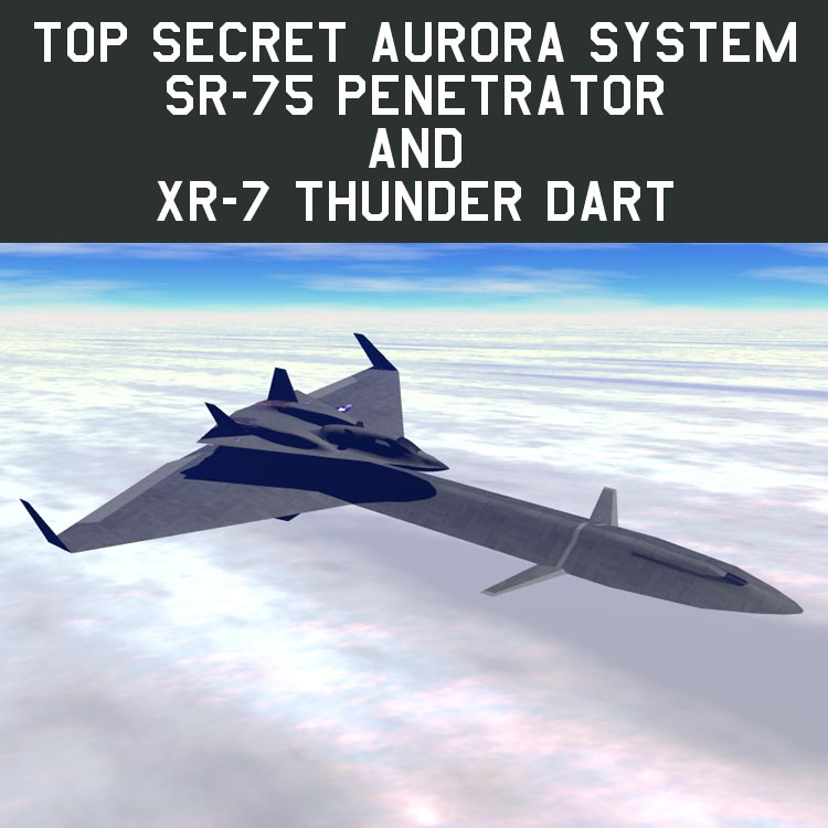Top Secret Aurora System