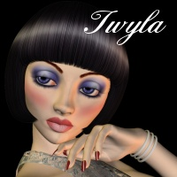 Twyla for Aiko 3 by dpanzee