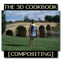 The 3D Cookbook: Compositing Tutorials RubiconDigital