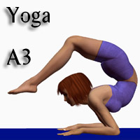 Yoga Poses for Aiko 3  KarenJ