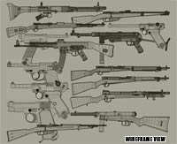 WWII Weapons -Pack 2_Axis Forces image 3