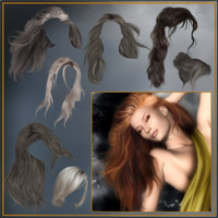Instant! Hair 4 image 1
