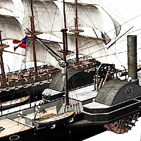 Ships Of The US Civil War image 1