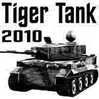Tiger Tank package 2010 3D Models thunderr
