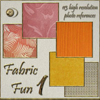 Fabric Fun - 1 -  merchant resource  ilona