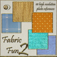 Fabric Fun - 2 -  merchant resource  ilona