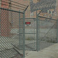 Chain Link Fence Kit image 2