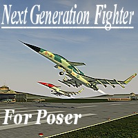 F-40NG Fighter Poser  vbarreto