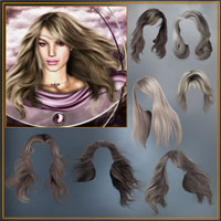 Instant! Hair 5 image 3