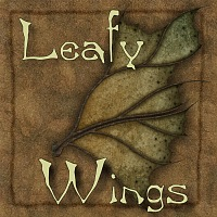 Leafy Wings  Thorne