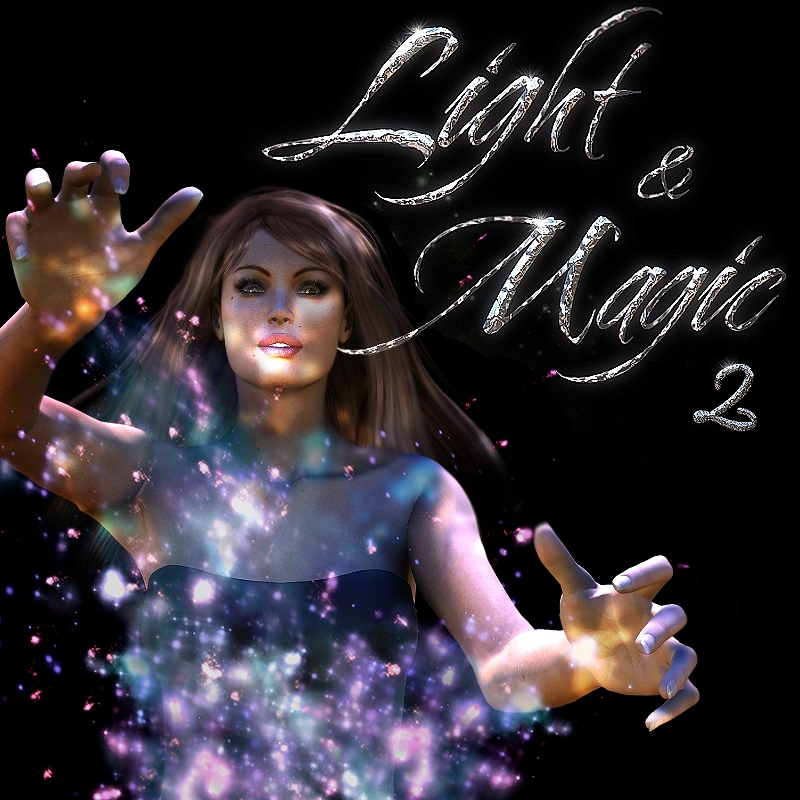 Light & Magic 2