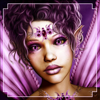 Heavenly Hair 5 2D Graphics Ravnheart