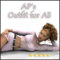 AP's Outfit for  Aiko3  _Al3d_