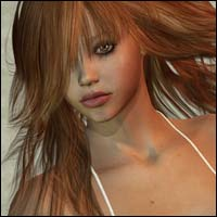 Marika for V3 3D Figure Essentials Thorne