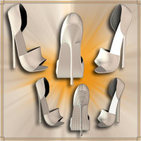 Extreme High Heels for V3, GND2 and A3 image 3