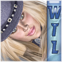 WTL- Who`s That Lady  Mint3D