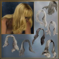 Instant! Hair 7 image 3