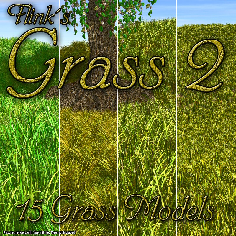 Flinks Grass 2