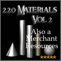 WD 120+100 Materials 2D And/Or Merchant Resources WhopperNnoonWalker-