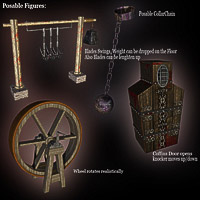 MR Dungeon Construction Kit image 1