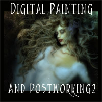 Digital Painting and Postworking2 Tutorials 2D And/Or Merchant Resources chevybabe25