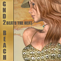 GND2 Beach  Mint3D