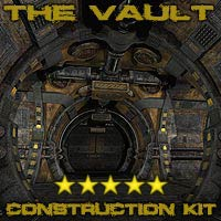 THE VAULT - Construction Kit 3D Models coflek-gnorg