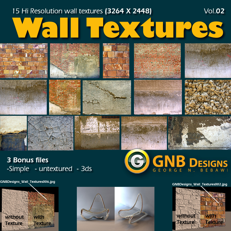 GNBDesigns_Wall_TexturesVOL2