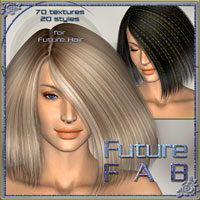 ** Future FAB - Real Hair and Styles for Future Hair **  ilona
