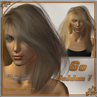 ** Go Golden! **  ilona