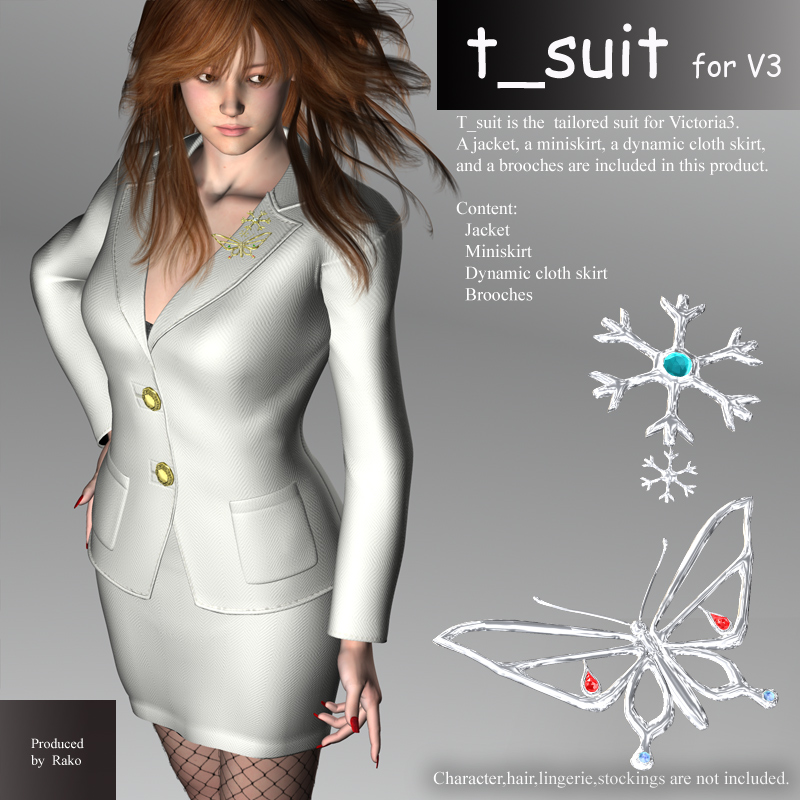 T_suit for V3