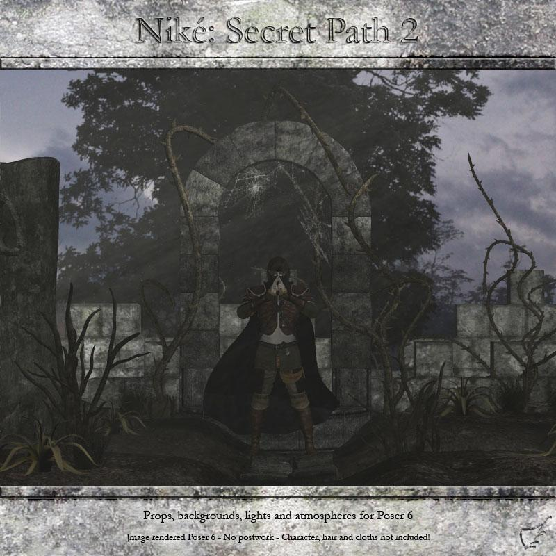 Nik: Secret Path 2