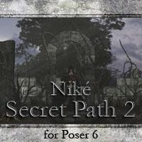 Nik: Secret Path 2 by vikike176