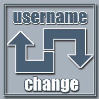 Member/Username Change Services/Rosity Stuff Store Staff