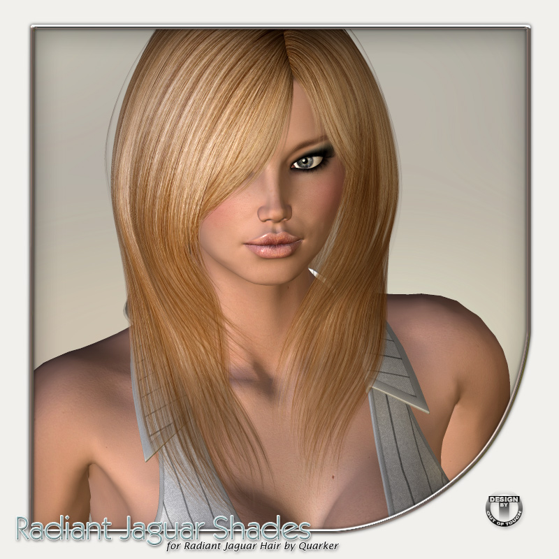 °Radiant Jaguar Shades° Textures & Styles for Radiant Jaguar Hair